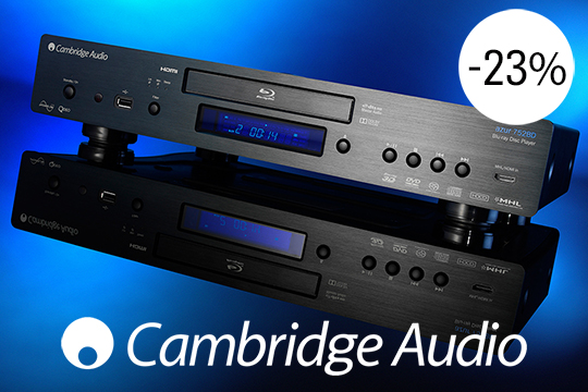 Cambridge Audio Azur 752BD ������� �� 23%!