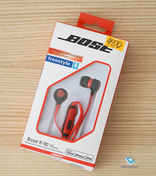 �������� Bose, �� ����� | Mobile-review.com, ������ 2016 �.