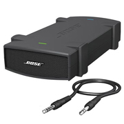 Bose PackLite Power Amplifier Model A1 Black