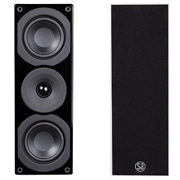 System Audio SA Saxo 10 Satin Black