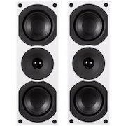 System Audio SA Saxo 10 Satin White