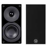 System Audio SA Saxo 1 Satin Black
