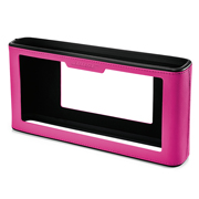 Bose SoundLink III Cover Pink