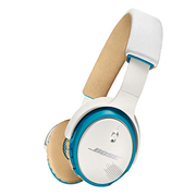 Bose SoundLink On-ear White