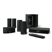 Bose CineMate 520 Black