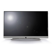 Loewe Connect 40 UHD Silver+Black frame