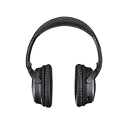 Bose QuietComfort 25 Triple Black для Apple (Limited Edition)
