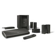 Bose Lifestyle SoundTouch 535 Black