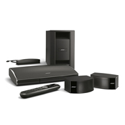 Bose Lifestyle SoundTouch 235 Black