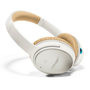 Bose QuietComfort 25 White для Samsung и Android
