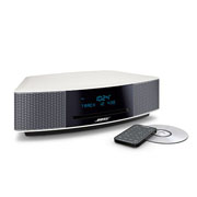Bose Wave Music System IV Arctic White, Витринный образец
