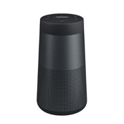 Bose SoundLink Revolve Triple Black