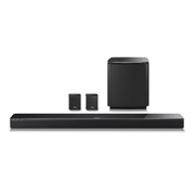 Bose SoundTouch 300 3.1 Black