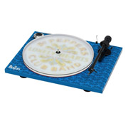 Pro-Ject Essential III (OM10) Sgt. Pepper's Drum Limited Edition