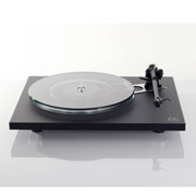 Rega Planar 6 (Ania MC) Black