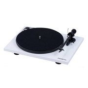 Pro-Ject Essential III Phono (OM10) White