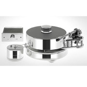 Transrotor Fat Bob Reference 80 TMD (TR 800-S, Konstant Reference M1, Merlo)
