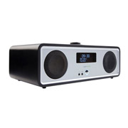 Ruark Audio R2 Soft Black