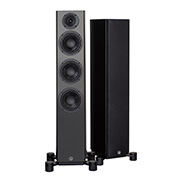 System Audio SA Legend 40 Black Satin