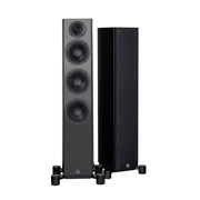System Audio SA Legend 40 Silverback Black Satin