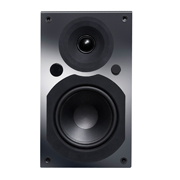 System Audio SA Saxo 5 Satin Black