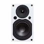 System Audio SA Saxo 5 Satin White