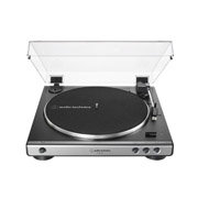 Audio-Technica AT-LP60XUSB Gun Metal